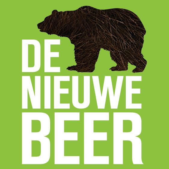 De Nieuwe Beer logo