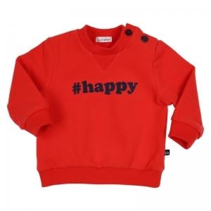BJ SWEATER HAPPY logo