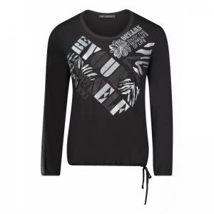 1114 Shirt Kurz 1-1 Arm [Colle logo
