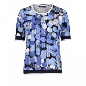 1112 Shirt Kurz 1-2 Arm [Colle logo