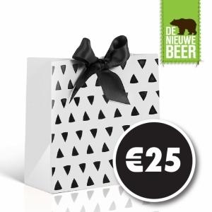 CADEAUBON €25 logo