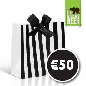 CADEAUBON €50 logo