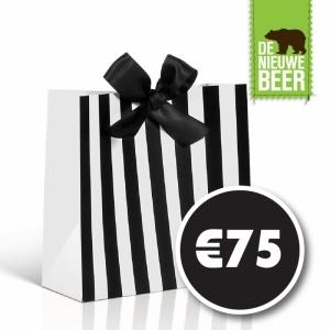 CADEAUBON €75 logo