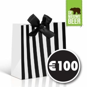 CADEAUBON €100 logo