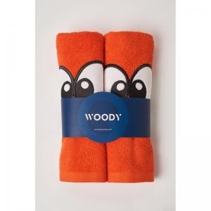 Handdoek logo