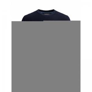 111010 Knit Crew Neck logo