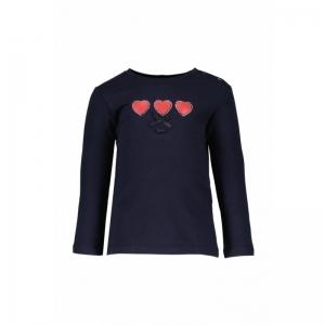 BM NALA THREE HEARTS T-SHIRT logo