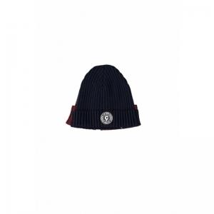 J RAF KNITTED HAT logo