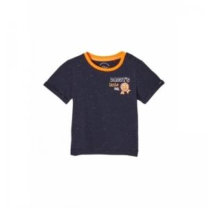 136341 1213011 [T-Shirt kurzar logo