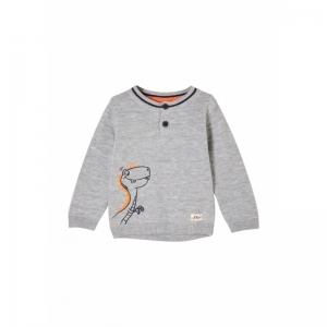 136332 1717013 [Pullover langa logo