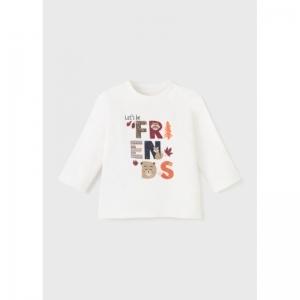 BJ T-SHIRT LM FRIENDS logo